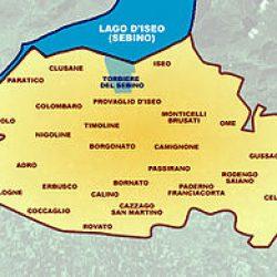 Property in Franciacorta